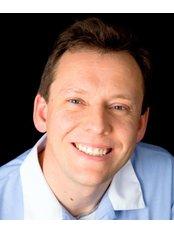 Dr David Nott - Associate Dentist at Burgess Hill Dental Care Centre