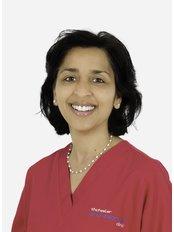 Ritu Gupta - Orthodontist at Chichester Orthodontic Clinic