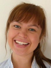Broadfield Dental Centre - Dr Johanna Rehnstrom