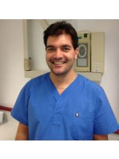 George Mavridis -  at Crawley Dental Clinic