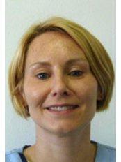 Dr Aleksandra Biernacka - Dentist at SDG-Crawley