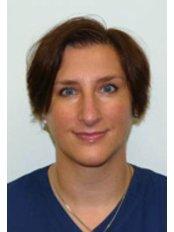 Dr Alina Siembida George - Dentist at SDG-Crawley