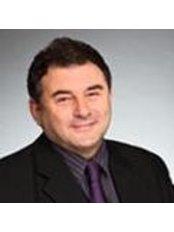 Dr Robert Harding - Principal Dentist at Smilecare Dental Centre