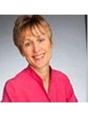 Dr Ann O'Donnell - Principal Dentist at Smilecare Dental Centre