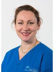 Mrs Agi Tarnowski - Dentist at Cuckfield Dental Practice