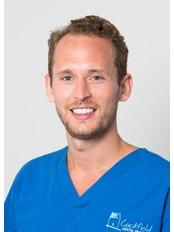 Mr William  Andrews - Dentist at Cuckfield Dental Practice