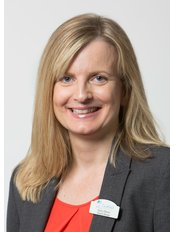 Miss Kerry Davies - Practice Manager at Cuckfield Dental Practice