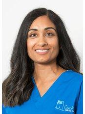 Mrs Maya Patel - Dentist at Cuckfield Dental Practice