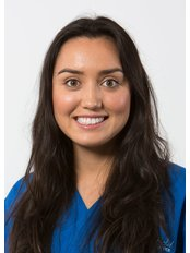Mrs Georgina  Pickett - Dentist at Cuckfield Dental Practice