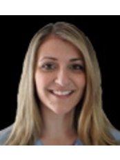 Nikoletta Kafantari Dentist - Dentist at High Street Dental Practice