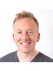 Dr Ross Drybrough -  at Ferring Dental Practice