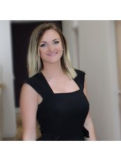 Mrs Sacha Tunks - Practice Manager at Ferring Dental Practice