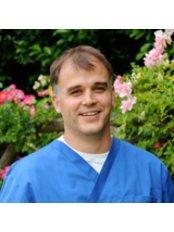 Dr MichaelT Hunter - Dentist at Heathcote House Dental Practice
