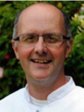 Heathcote House Dental Practice - Dr BrettR Wellby