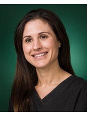 Dr Sarah Hosier - Dentist at Blackhorse Way Dental Surgery