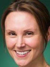 Dr Ruth Bentley - Dentist at Causeway Dental Surgery