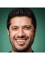 Dr Vipul Kataria - Dentist at Causeway Dental Surgery