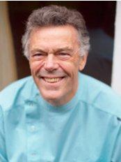 Rod Peek - Dentist at Abbots Lodge Dental Practice