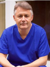 Laurence Murray - Dentist at Abbots Lodge Dental Practice