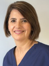 Dr Maria Abril Hurtado - Dentist at Church House Dental Practice