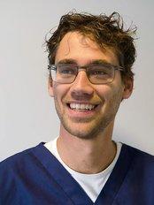 Dr Nick van der Meulen - Dentist at Church House Dental Practice