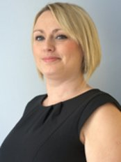 Ms Trina Percy - Receptionist at Church House Dental Practice