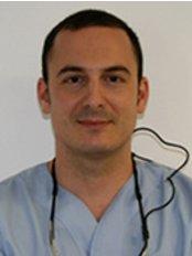 Dr Dimitrios Soultos - Associate Dentist at Shoreham Smile Studio