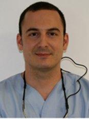 Dr Dimitrios Soultos - Associate Dentist at Quality Dental Care