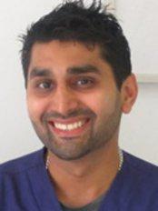 Dr Raj Sethi - Principal Dentist at Quality Dental Care