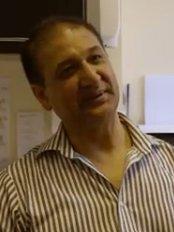 Dr K.S. Hunjan - Principal Dentist at Dr. K.S. Hunjan & Associates - Bradford