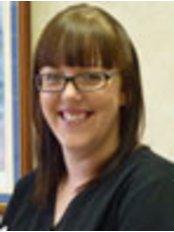Ms Nicola Scanlon -  at Oswald House Dental Practice