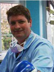 Mr Alan John Gowans - Consultant at Bramhope Dental Clinic