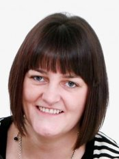Dr Joelle Irvine -  at Skircoat Green