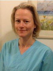 Dr Margaret Hill - Dentist at Skircoat Green