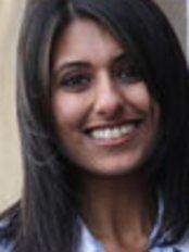 Dr Preetpal Dhillon - Dentist at Marsh Dental Care