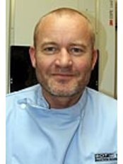 Mr Lee Mullin - Dental Auxiliary at Beever Dental Technology Ltd