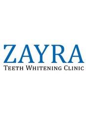 Zayra Teeth Whitening Clinic - Regent Place, 646 King Lane, Leeds, Yorkshire, LS17 7AN,  0