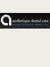 Aesthetique Dental Care - 21 Wharf Street, The Calls, Leeds, LS2 7eq,