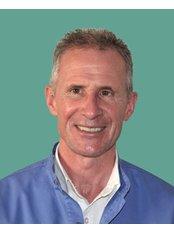 Dr David Brown - Principal Dentist at Leeds City Dentalcare