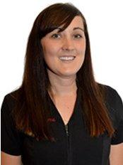 Miss Kirsty - Dental Nurse at City Dental