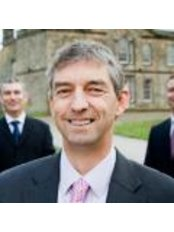 Dr Donald Sloss - Dentist at Dental Excellence Harewood