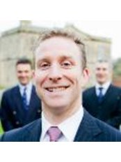Dr Jon Swarbrigg - Dentist at Dental Excellence Harewood