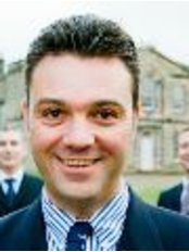 Mr Mark 	Willings - Dentist at Dental Excellence Harewood