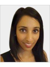 Puja K Mittal - Dentist at Deu Dental Care - Cookridge