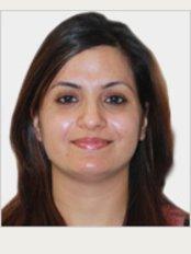 Deu Dental Care - Cookridge - Dr Satinder Gill