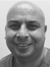 Dr Neil Mediratta - Dentist at Headrow Dental Practice