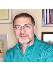 IMI Clinic Leeds - Dr. Martelli