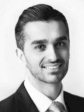 Dr Kishore Kumar - Dentist at Headrow Dental Practice