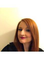 Miss Rachel Potter - Specialist Nurse at Yorkshire Dental Suite
