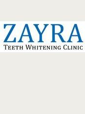 Zayra Teeth Whitening Clinic - Regent Place, 646 King Lane, Leeds, Yorkshire, LS17 7AN,